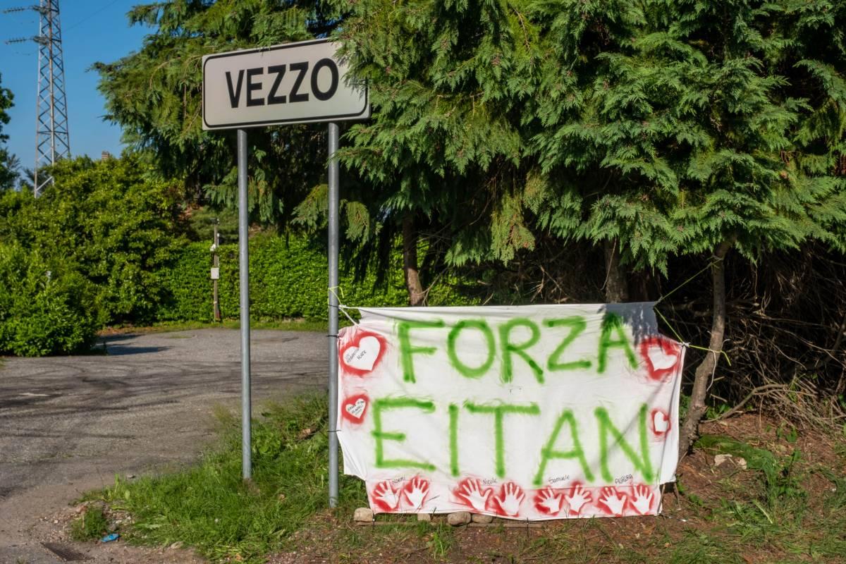 """Gli zii italiani pronti a partire. """"Andiamo a riprendere Eitan"""""""