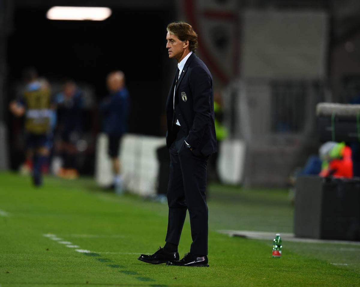 Le scelte di Mancini per gli Europei. Ecco chi è rimasto fuori