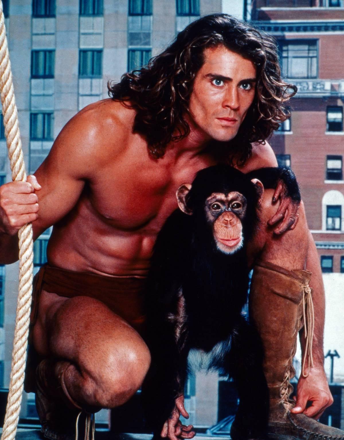 Terribile incidente aereo: così è morto Joe Lara, attore di Tarzan