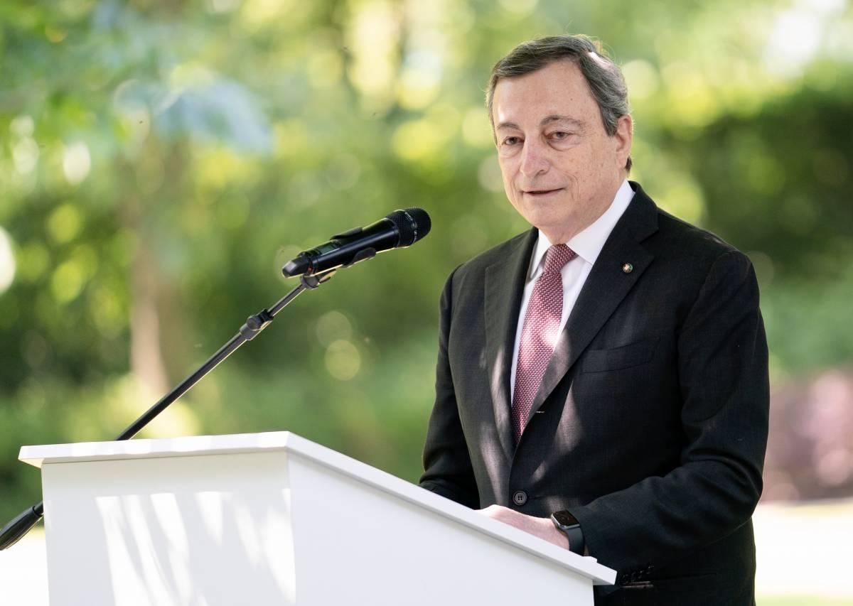 Stato di emergenza, è braccio di ferro: Draghi frena lo stop