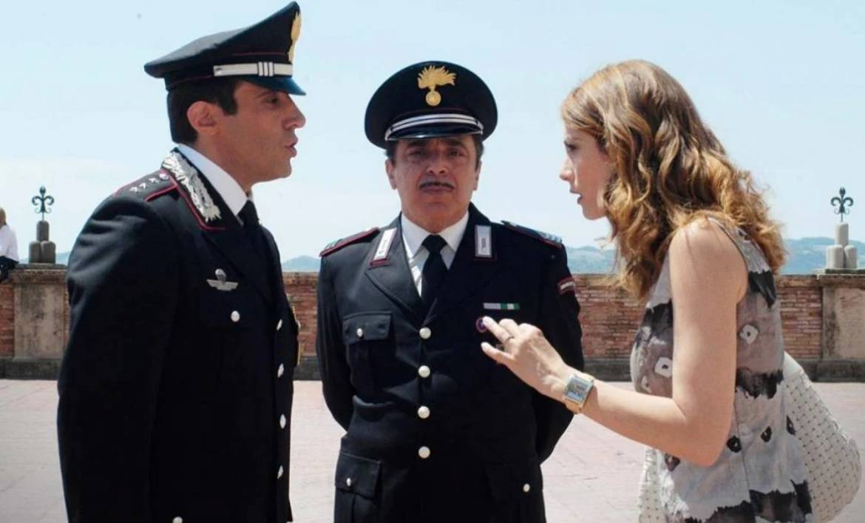 """""""Dispiaciuta. E Flavio Insinna...."""". Milena Miconi fatta fuori da Don Matteo 13"""