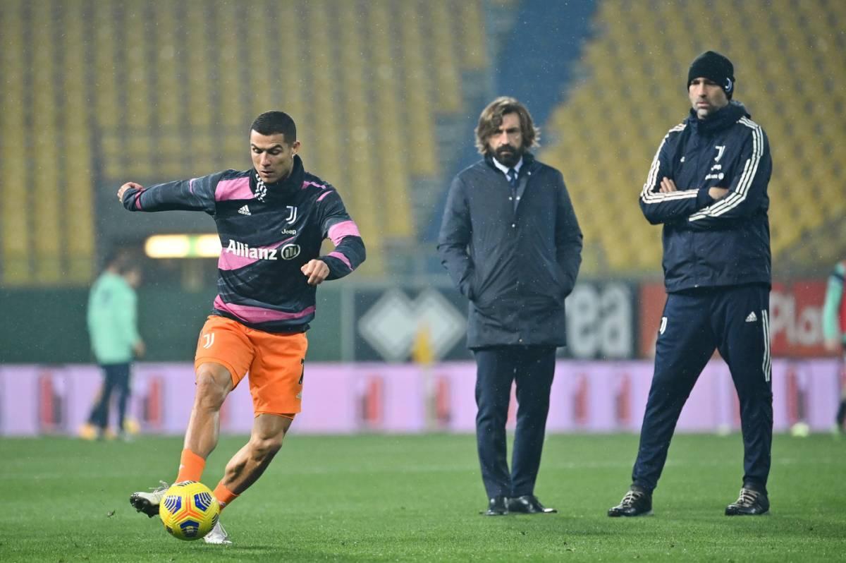 """Il duro sfogo su Pirlo: """"Mi ha trattato così..."""". Il retroscena sulla Juventus"""