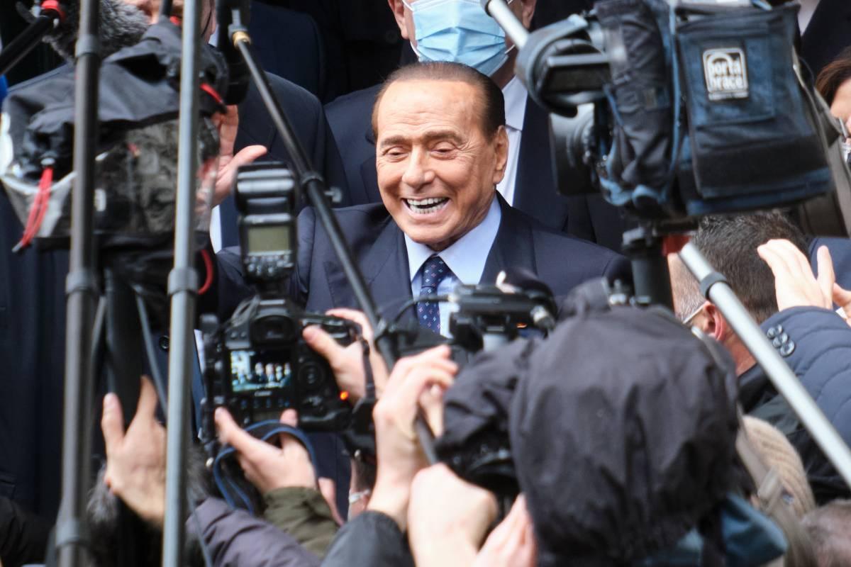 Forza Italia è marchio storico. Il multi-brand funziona sempre