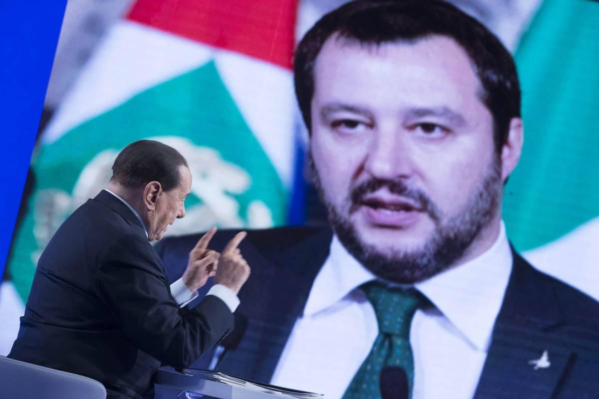 """L'ok da Berlusconi alla federazione del centrodestra: """"Magari nascesse un partito unico.."""""""