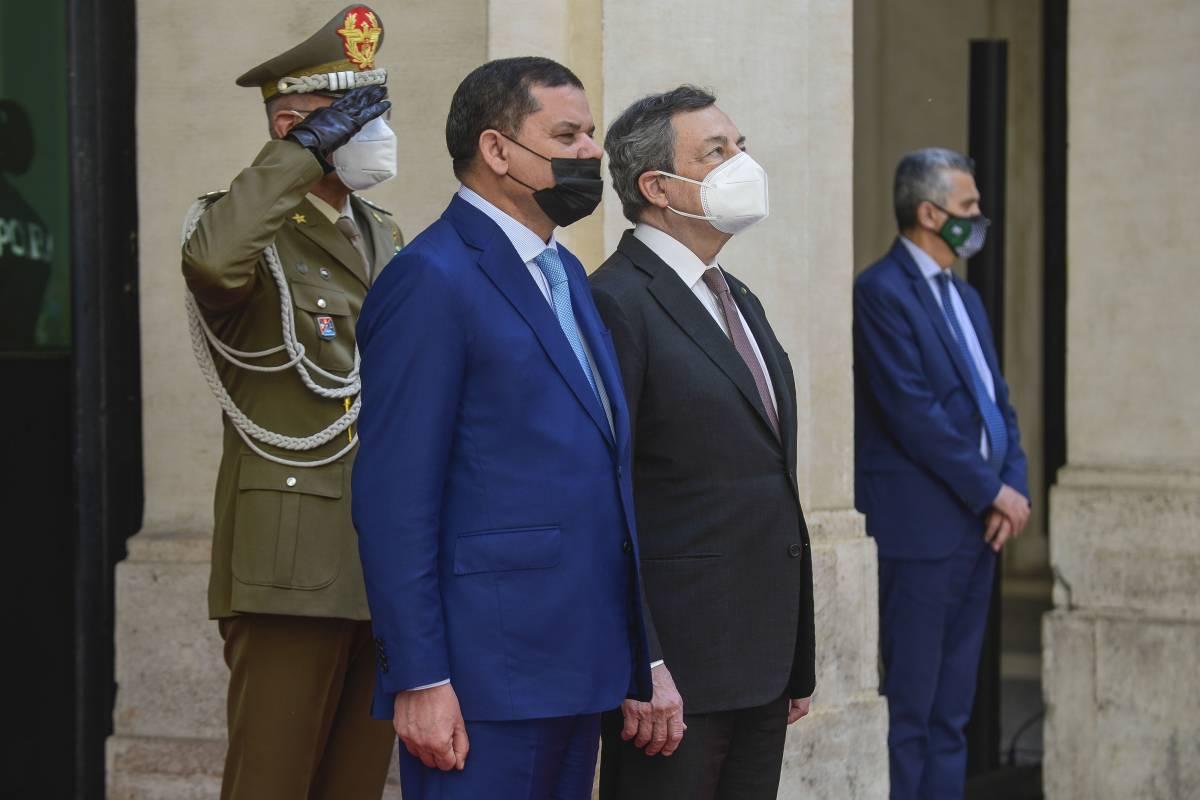 Effetto SuperMario: calano gli sbarchi. Funzionano le intese con Libia e Tunisia ma le Ong insistono