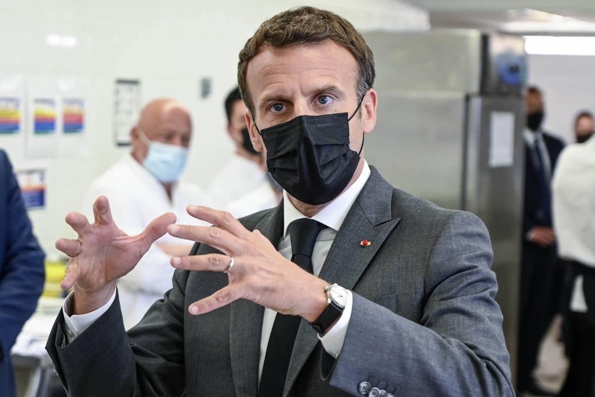Francia, boom dei Repubblicani. Male Macron. Le Pen non sfonda