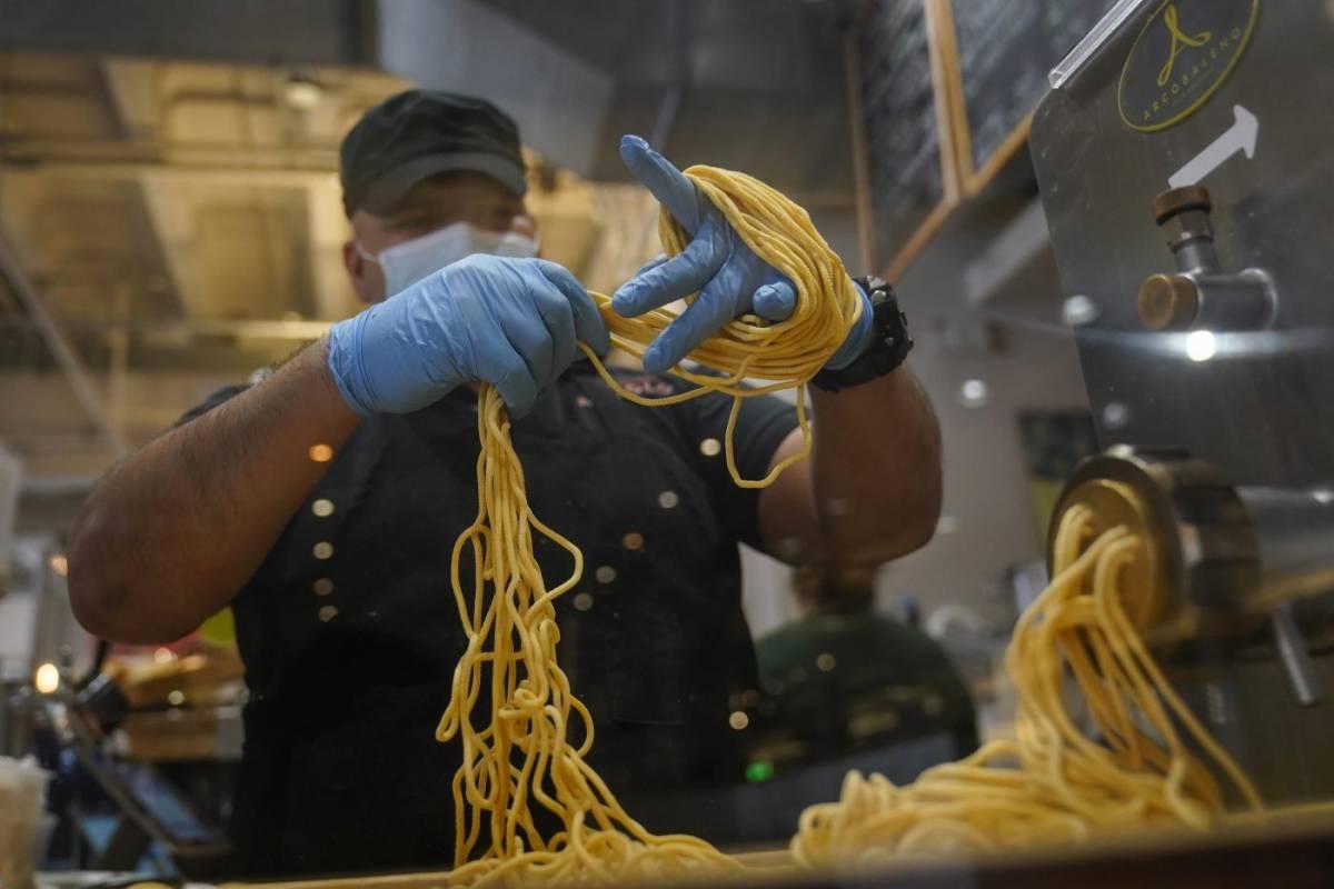 Rischio chimico su pasta e gelati: i prodotti ritirati dal mercato