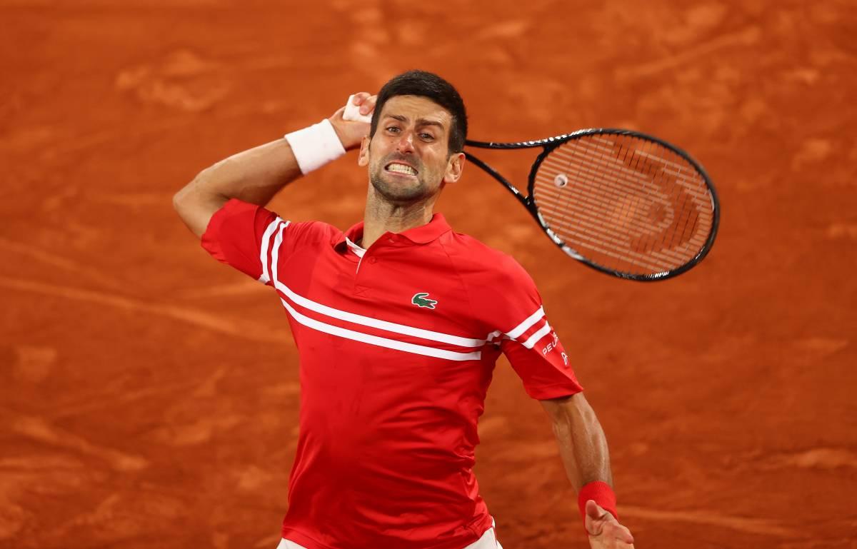 Se Djokovic nelle lacrime della sconfitta nasconde la vera vittoria di una carriera