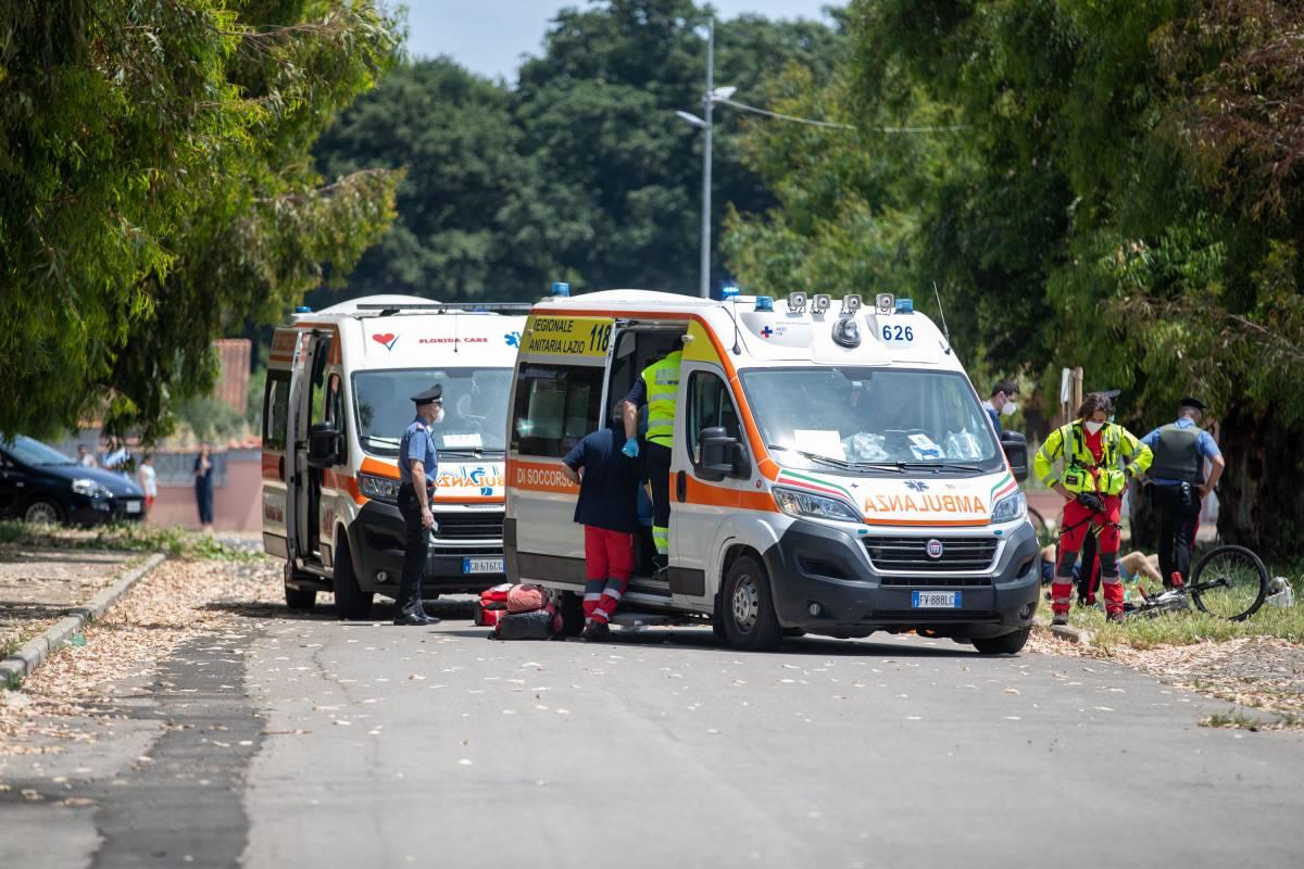 """Ardea, spara e uccide un uomo e 2 bimbi: """"Era già stato segnalato"""""""