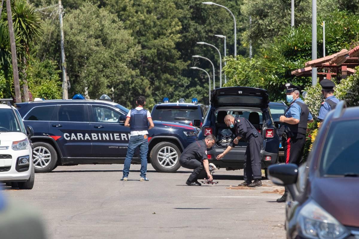 """""""Era una promessa del calcio"""": chi sono le vittime di Ardea"""