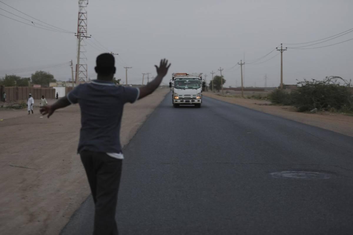 Rilasciato l'imprenditore Zennaro: da due mesi in Sudan