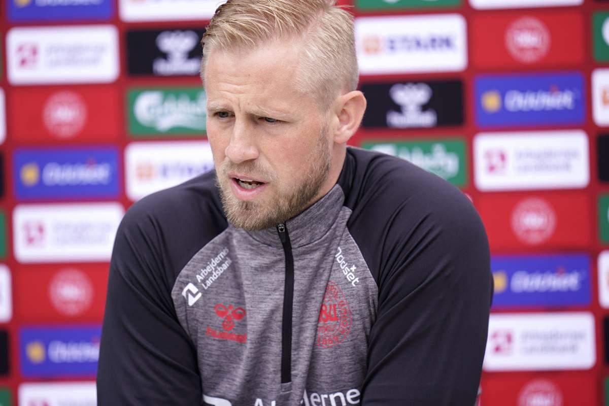 """Schmeichel contro l'Uefa. """"Dopo il dramma Eriksen ipotesi di ko a tavolino"""""""