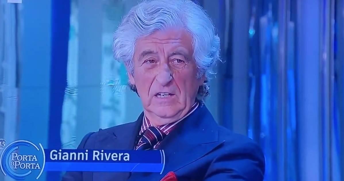 """""""Babbeo, chi è?"""": tra Rivera e Burioni finisce in rissa"""
