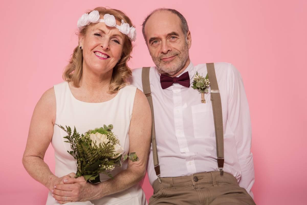 Matrimonio, perché sposarsi a 60 anni: consigli e aspettative