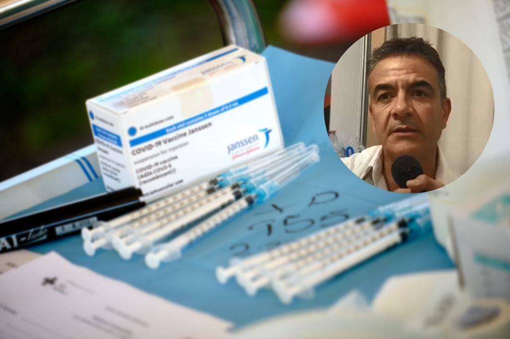 Bari, morto 54enne dopo ischemia: è allarme su J&J