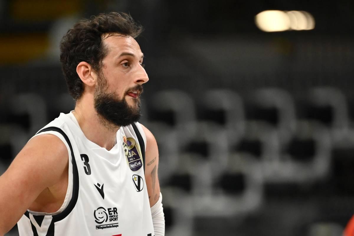 Basket 2021, fuga dalla Nazionale. No di Belinelli, altri potrebbero seguirlo
