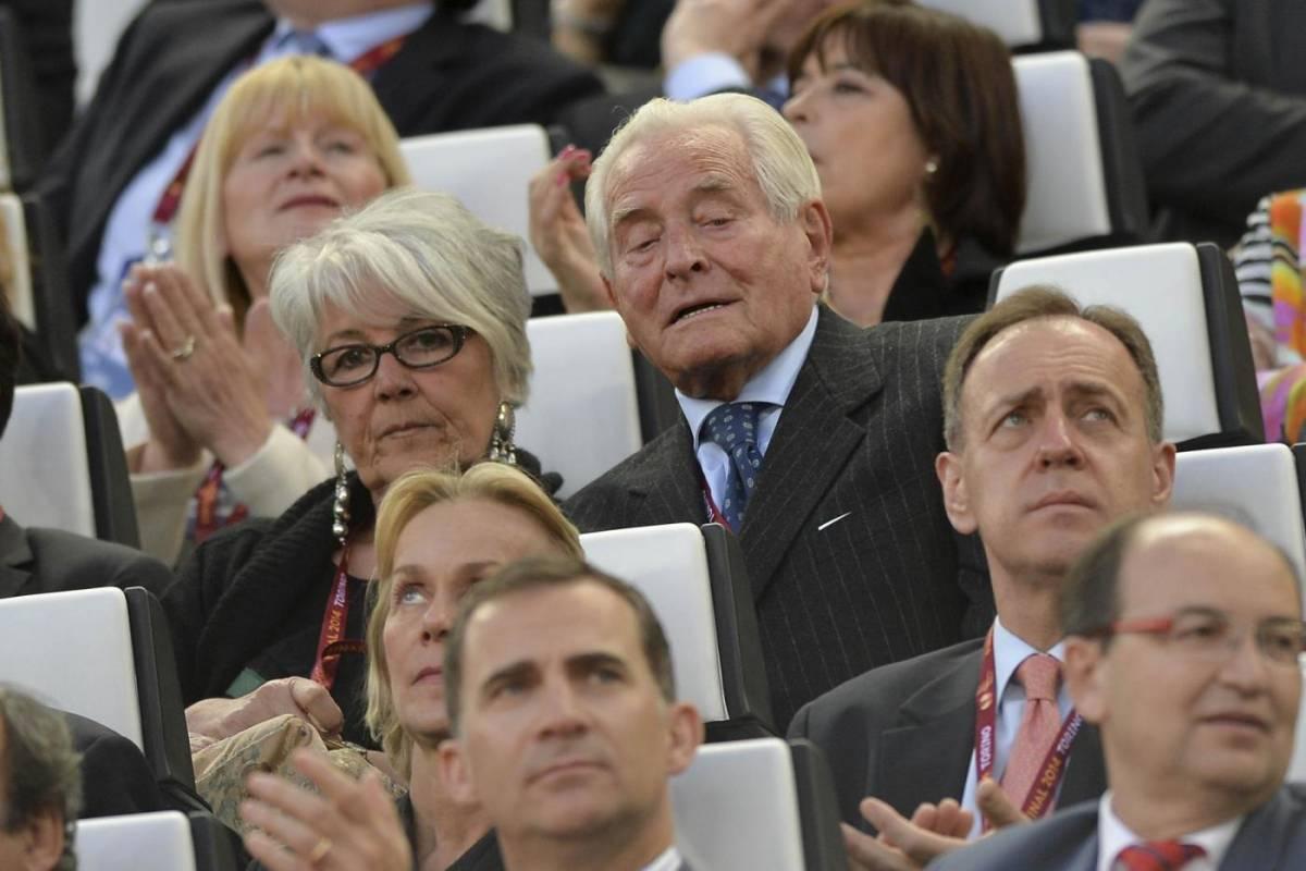 Addio a Giampiero Boniperti: una vita per la Juve