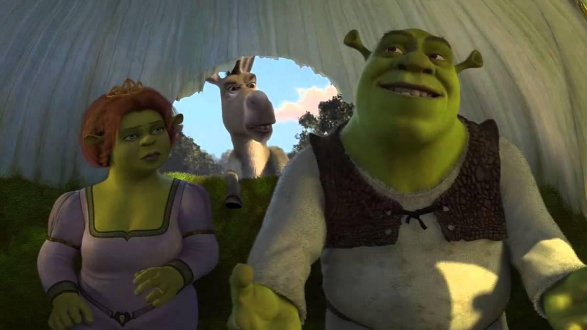 Con Shrek 2 arriva la lotta agli stereotipi classici