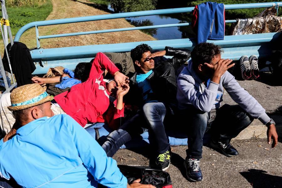 """""""Migranti intercettati a Trieste"""": scatta l'allerta al confine"""