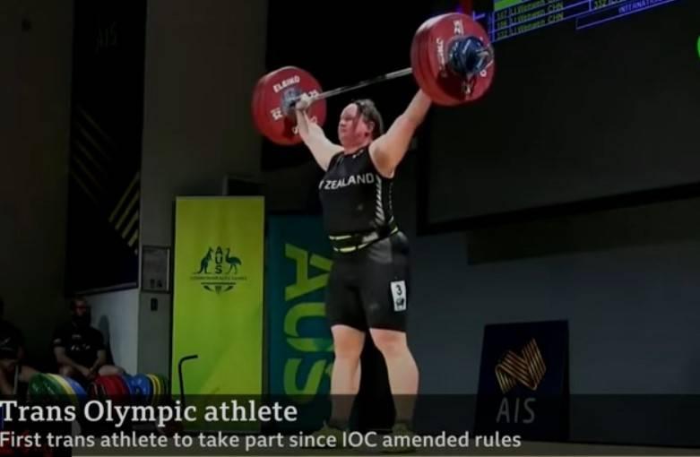 Prima atleta transgender alle Olimpiadi. E scoppia la bufera