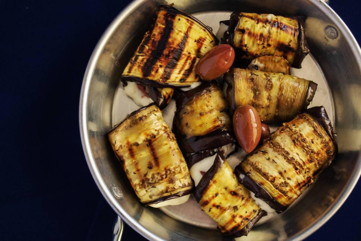 5 piatti siciliani top per l'estate