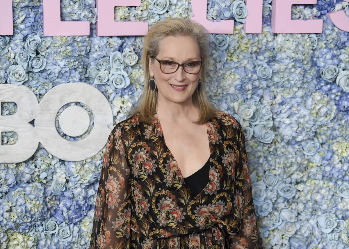 Perché Meryl Streep è un simbolo degli over 70