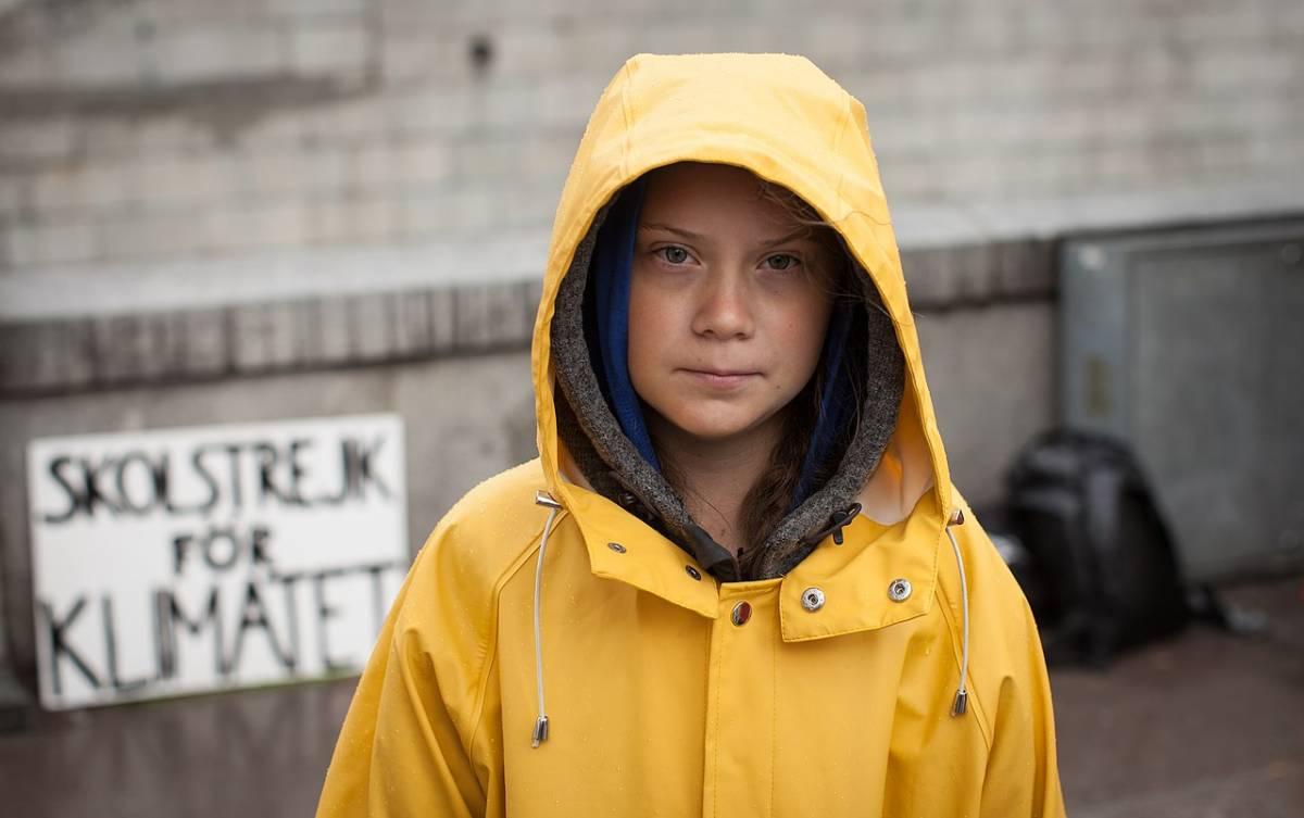 Ecco perché la rivoluzione di Greta Thunberg è pericolosa