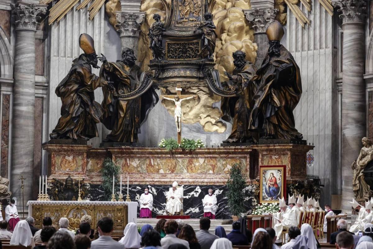 Il Vaticano alza la voce: ecco cosa fa tremare la Chiesa