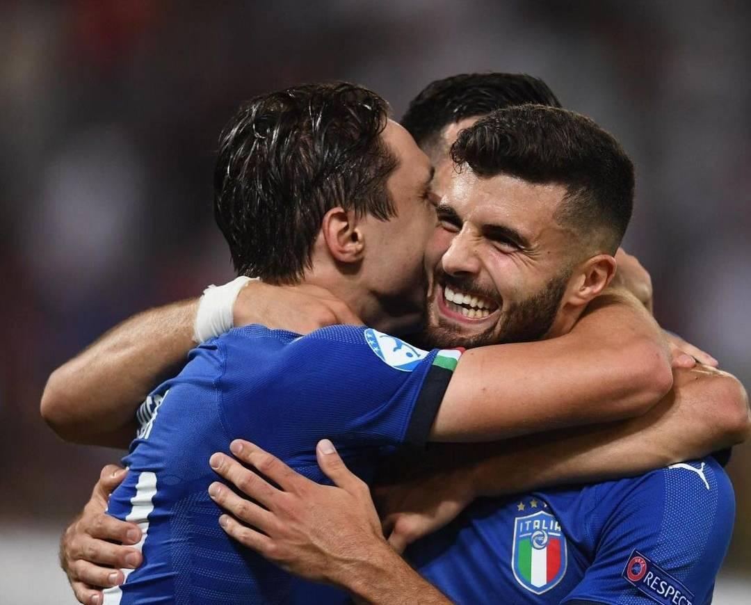 """Patrick Cutrone: """"Ero a un passo dall'Inter. Vi svelo come andò a finire"""""""