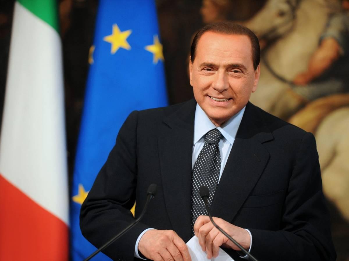 """""""Pieno sostegno a Draghi. Spinta per le riforme"""""""