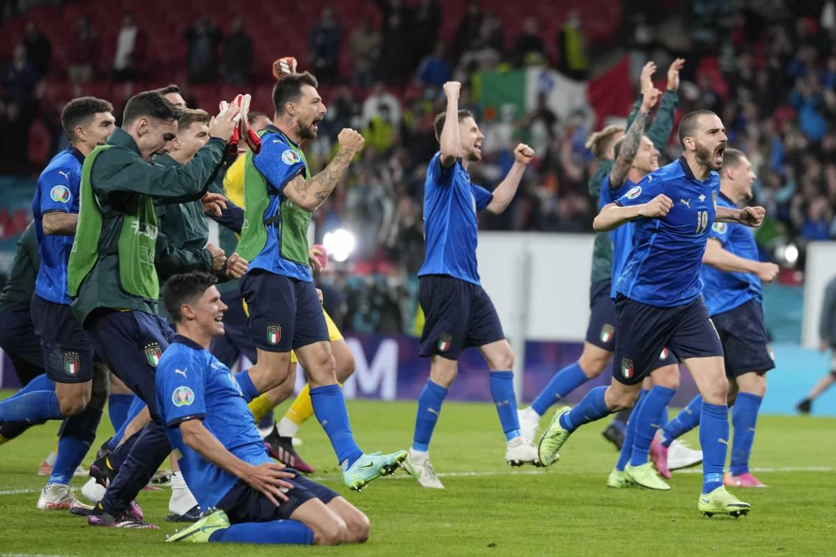 L'Italia fa la vecchia Italia ma è in finale di... rigore