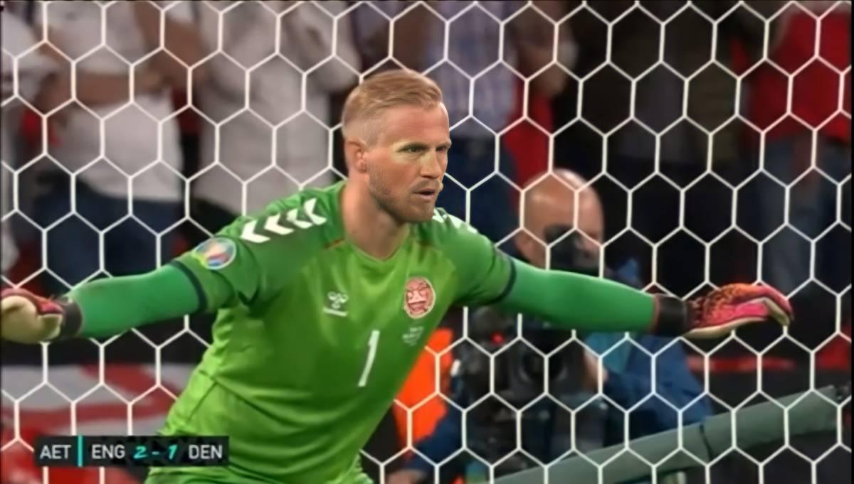 Semifinale Inghilterra-Danimarca: arriva la condanna dell'Uefa