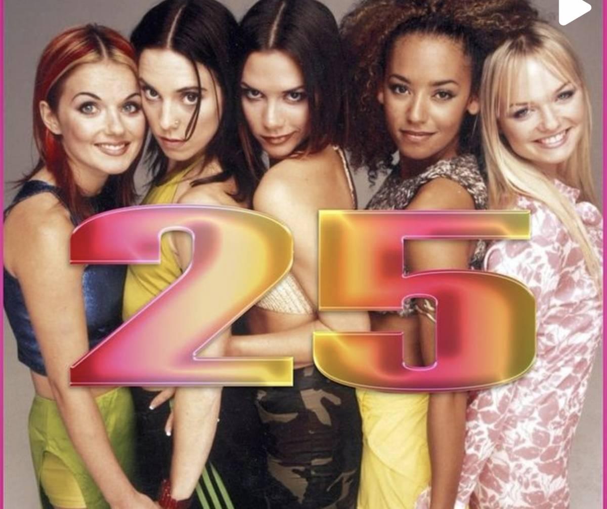 Spice Girls, 25 anni di scandali e successi