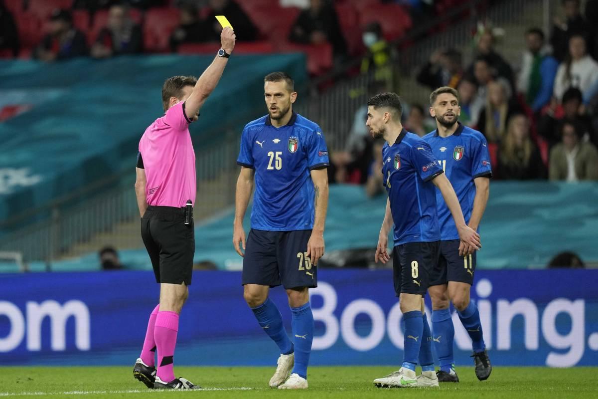 Le 3 spine per l'Italia: cosa può succedere in finale