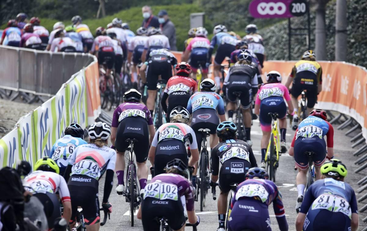 Il Giro dà lezione al Tour. Ma è quello delle donne