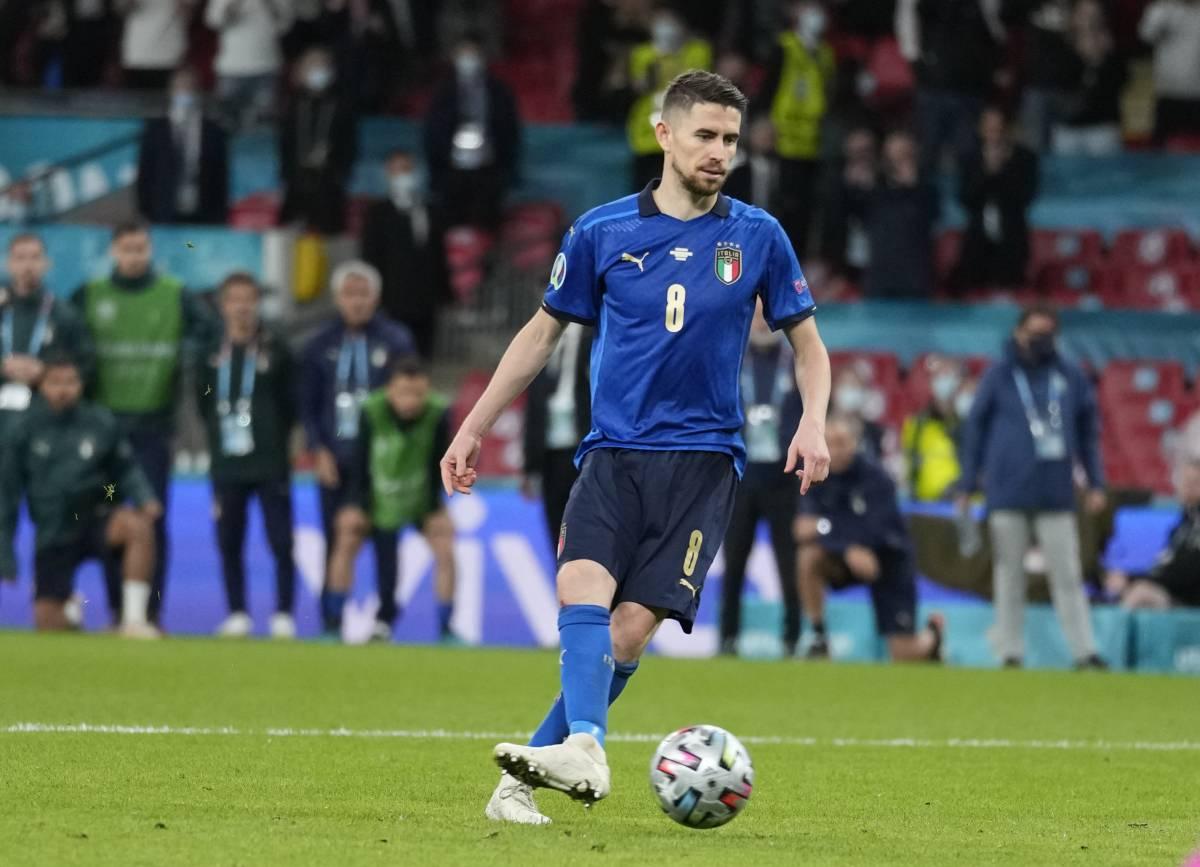 L'Italia in finale, rissa grillina e Messi: quindi, oggi...