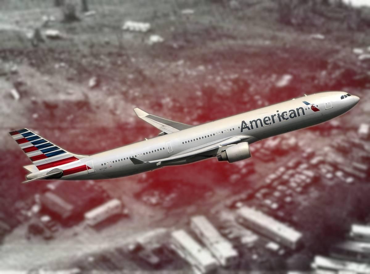 """""""Ehi, è volato via il motore"""". E l'aereo della morte si è schiantato"""