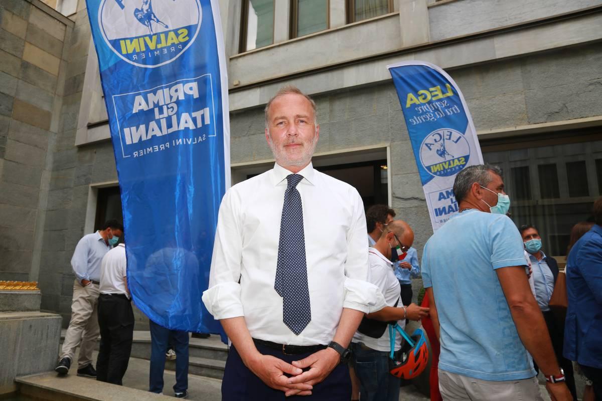 """Scatta l'operazione Torino """"Guardiamo ai 5 Stelle delusi"""""""
