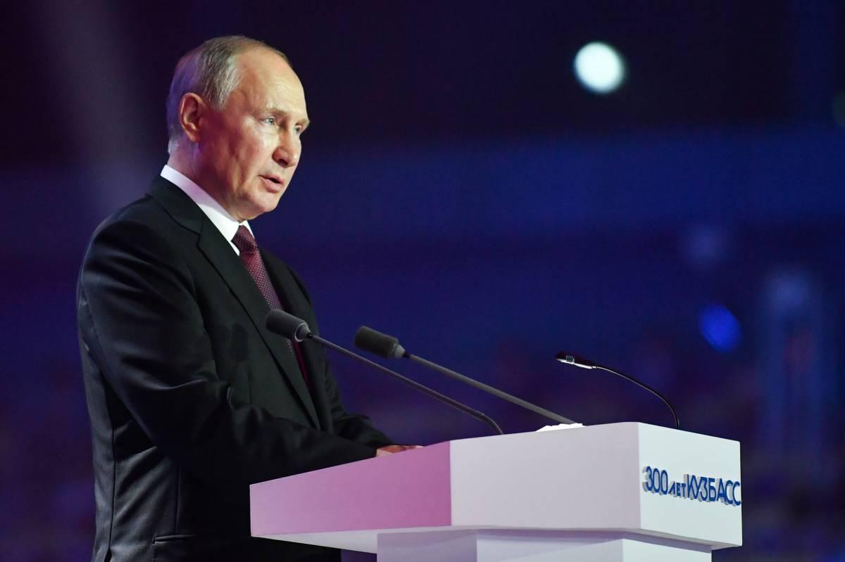 """La crisi del gas in Europa è l'ultima arma di Putin. """"Tagliate fuori l'Ucraina"""""""