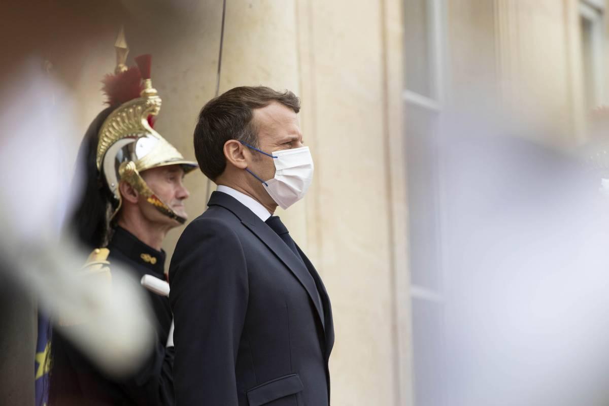 Così Macron potrebbe essere stato spiato: spunta la lista