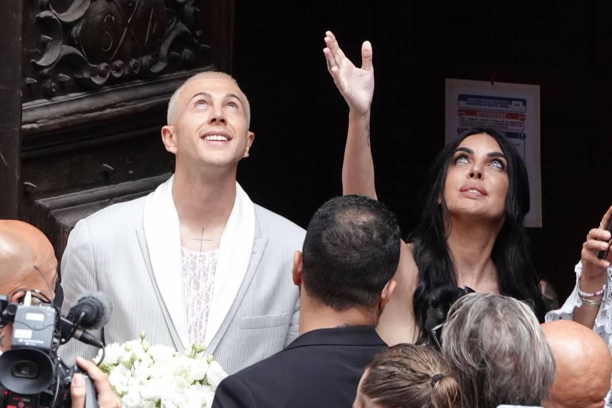 Bernardeschi festeggia ancora: ha sposato Veronica