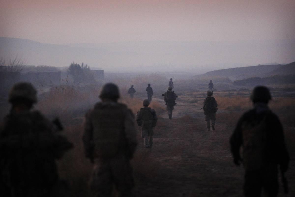 Scontro a fuoco coi talebani: ucciso fotoreporter in Afghanistan