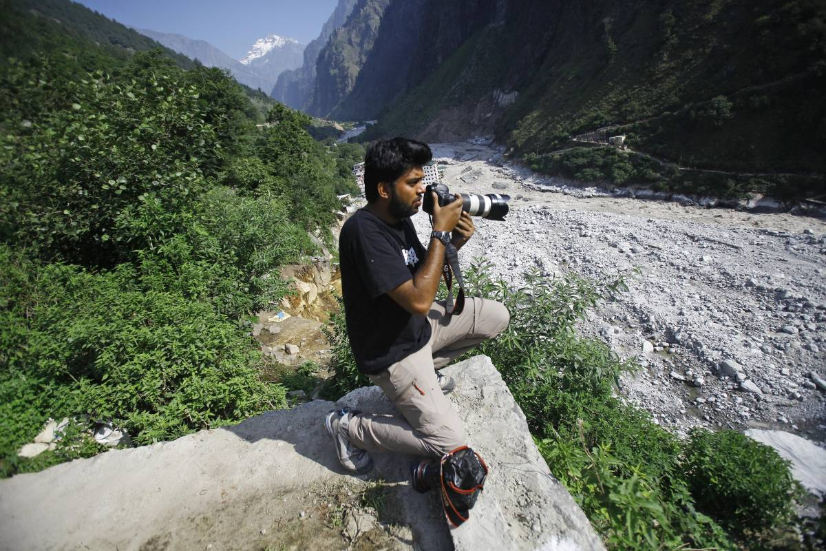 Afghanistan, ucciso fotoreporter