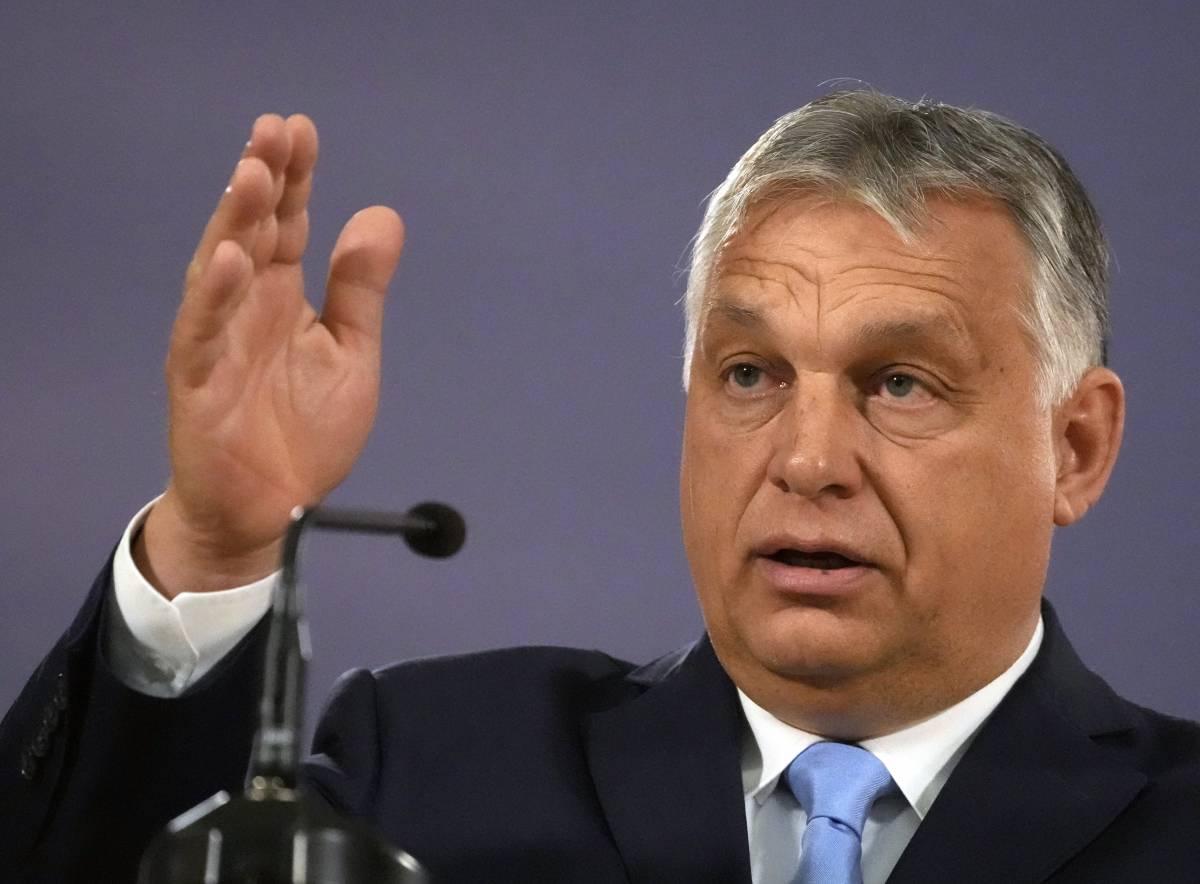 Scandalo software-spia. Bufera anche su Orbán
