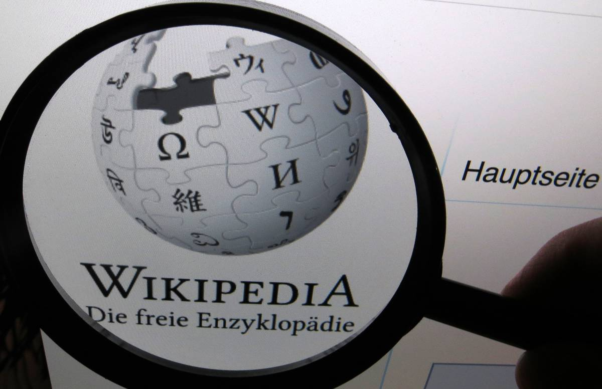 """""""Wikipedia controllata dalla sinistra"""". La denuncia choc del cofondatore"""