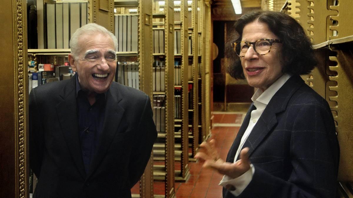 Fran Lebowitz, la scrittrice che non scrive (ma è politicamente scorretta)