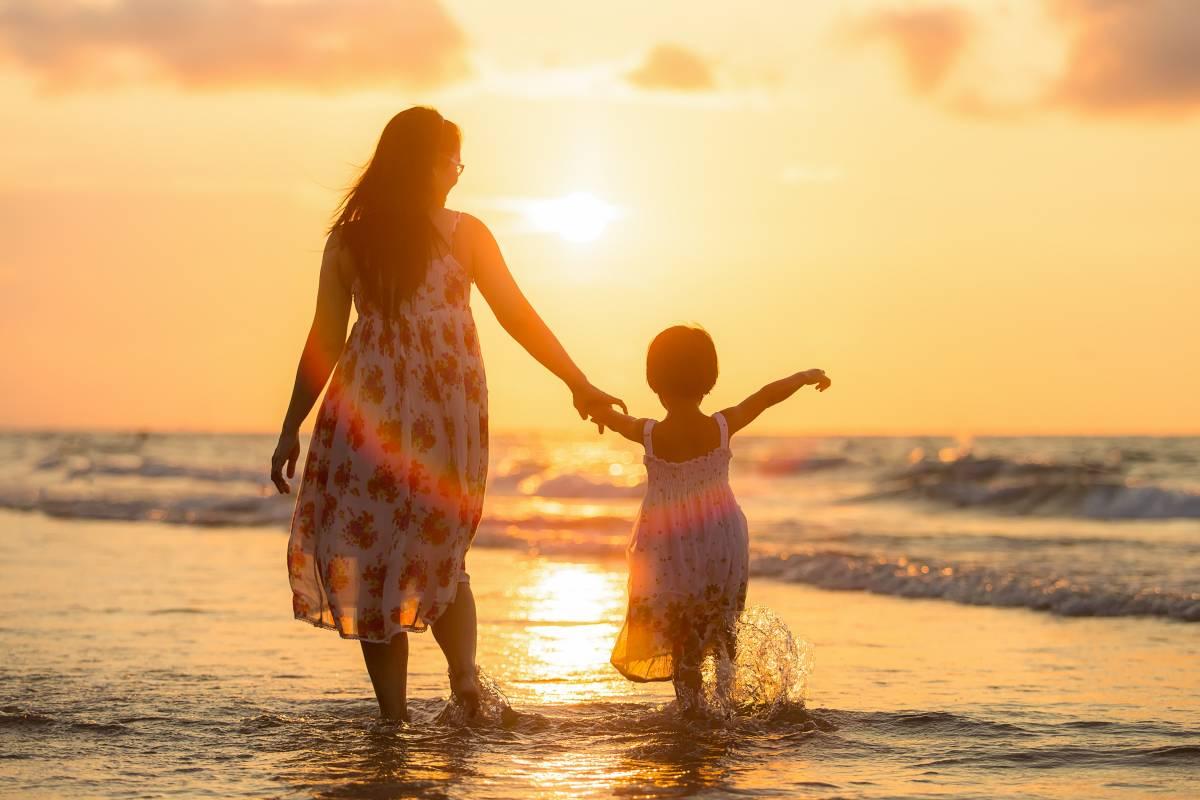 Attaccare il ruolo della mamma è autodistruzione