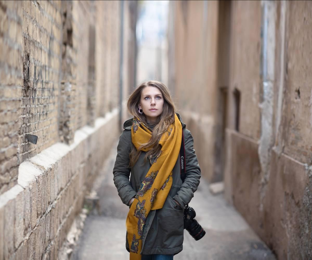 """""""Quel periodo buio mi ha fatto rinascere"""": così Sara Melotti ha stravolto la sua vita"""