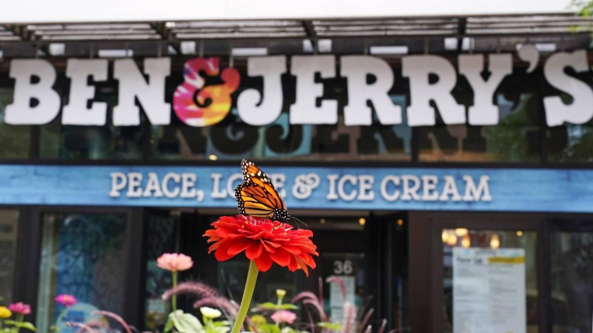 "Il gelato ""Ben & Jerry's"" boicotta Israele. E Gerusalemme si schiera: ""Inaccettabile"""