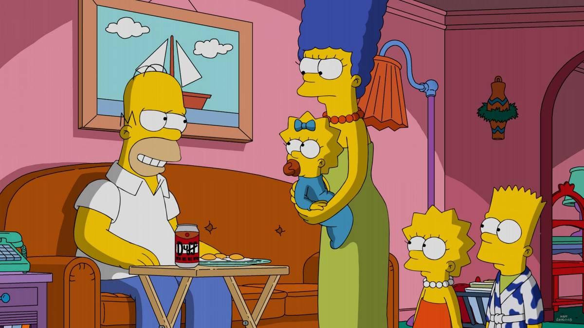 """Il successo del """"corto animato"""" fra Sergio Leone e i Simpson"""